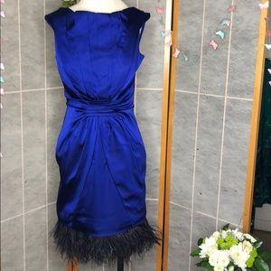 Karen Millen feeders Dress